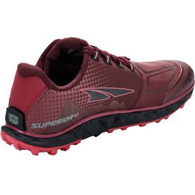 Altra Superior 4.5 Laufschuhe Damen black/pink